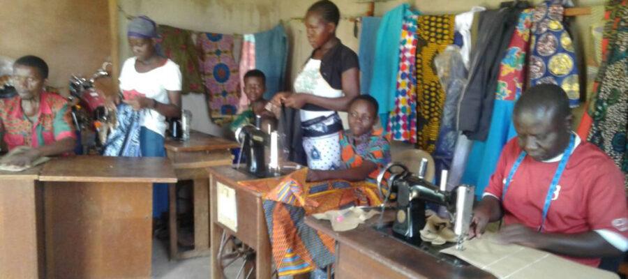 Projekt Jugendhilfe Tanzania