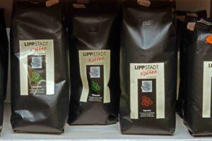 Lippstadt Kaffee