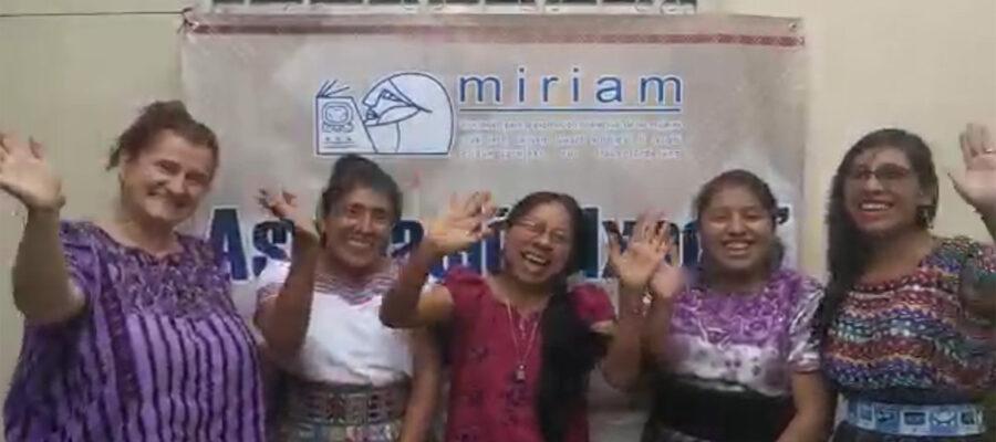 Miruam Guatemala